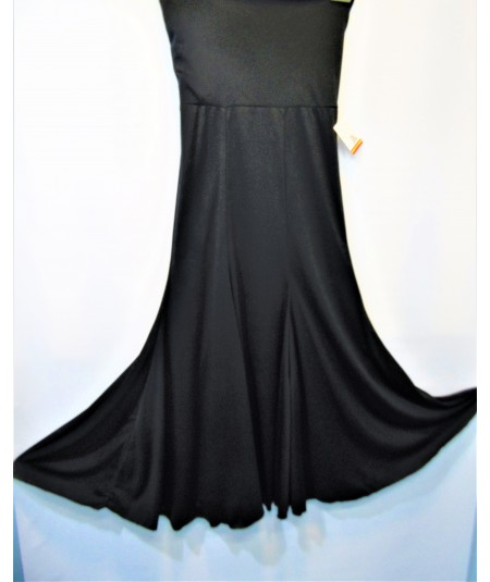 Faldas Flamencas De Ensayo Godes