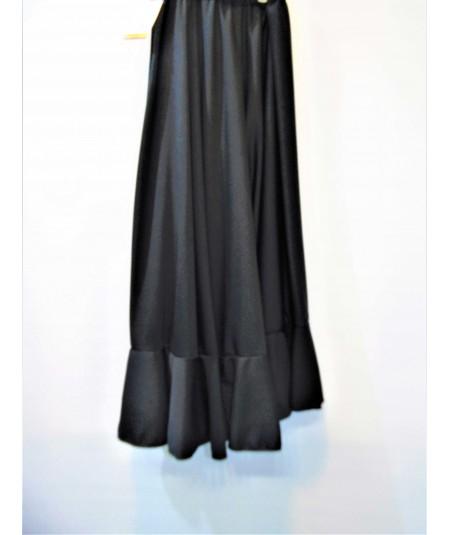 Faldas Flamencas De Ensallo Niña