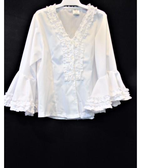 Camisas Flamencas