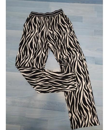 Pants Loo Zebra